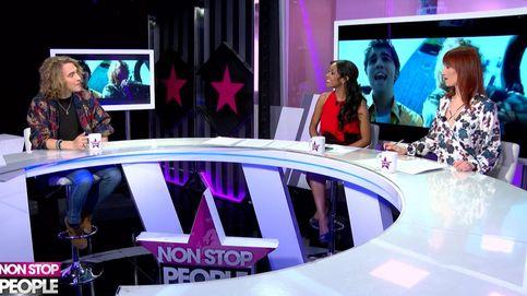 Movistar+ echa el cierre a Non Stop People