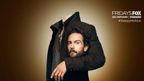 'Sleepy Hollow' y 'Rosewood', canceladas en FOX
