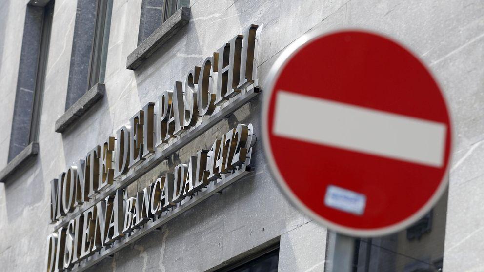 El FMI urge a buscar una solución para la banca italiana, la amenaza de Europa