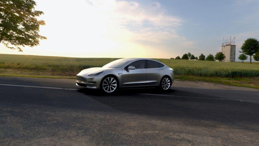 Foto: La llegada del vehículo está prevista para finales de 2017 en Estados Unidos. (Tesla)