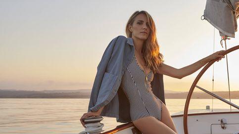 Laura Vecino: ¿Posar en traje de baño? Me cuesta pero si es por mi colección…