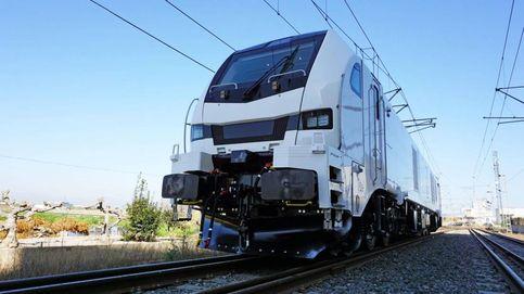El tren 'made in Spain' de Stadler Valencia duplica ventas y acumula 1.500M en pedidos