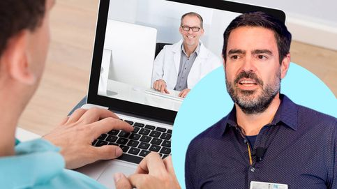 El español que te enganchó a Netflix quiere ahora que un robot sea tu próximo médico