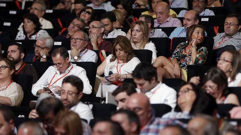 El retroceso del PSOE andaluz dispara el miedo a una España a dos velocidades
