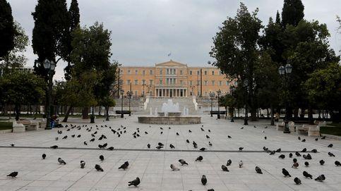 Grecia y Portugal: más recortes pero menos muertos