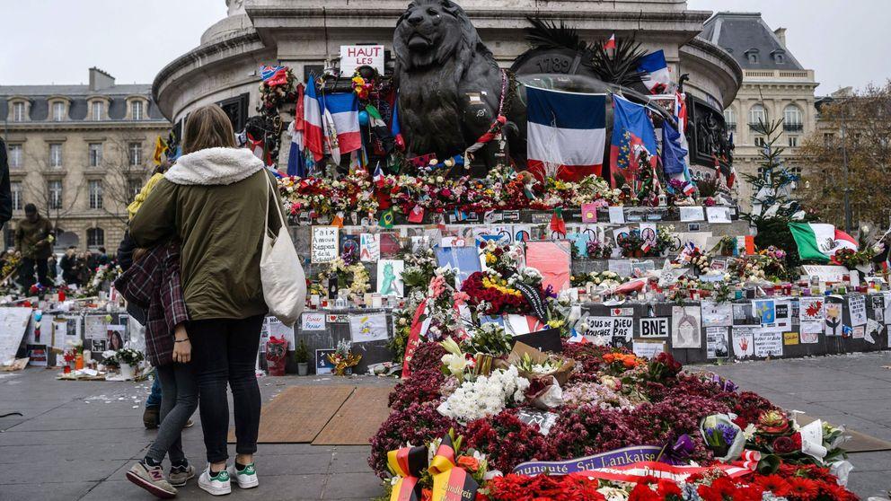Detienen a dos sospechosos de estar vinculados a los ataques de París