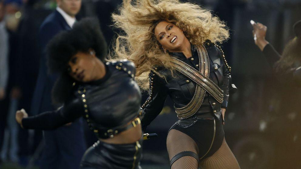 Las tensiones entre la Policía y la comunidad negra, objetivo de Beyoncé