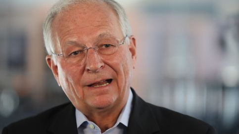 El mundo pospandémico que quita el sueño al diplomático más influyente de Alemania