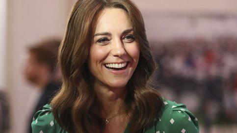 El alimento que no falta en la dieta de Kate Middleton para mantenerse en forma