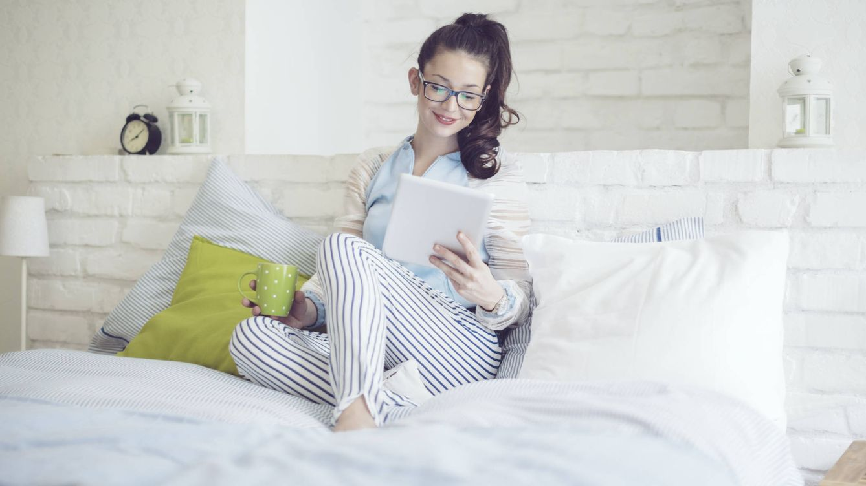 El riesgo para tu salud de llevar puesto el pijama