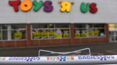 Toys'R'Us presenta un ERTE para 848 empleados en España