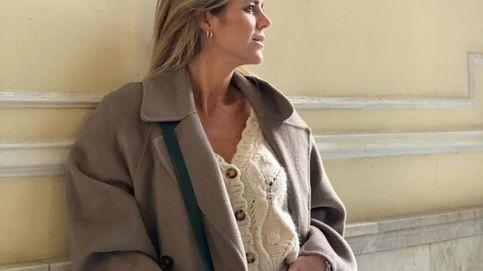 Amelia Bono tiene las mejores prendas de Zara de la temporada