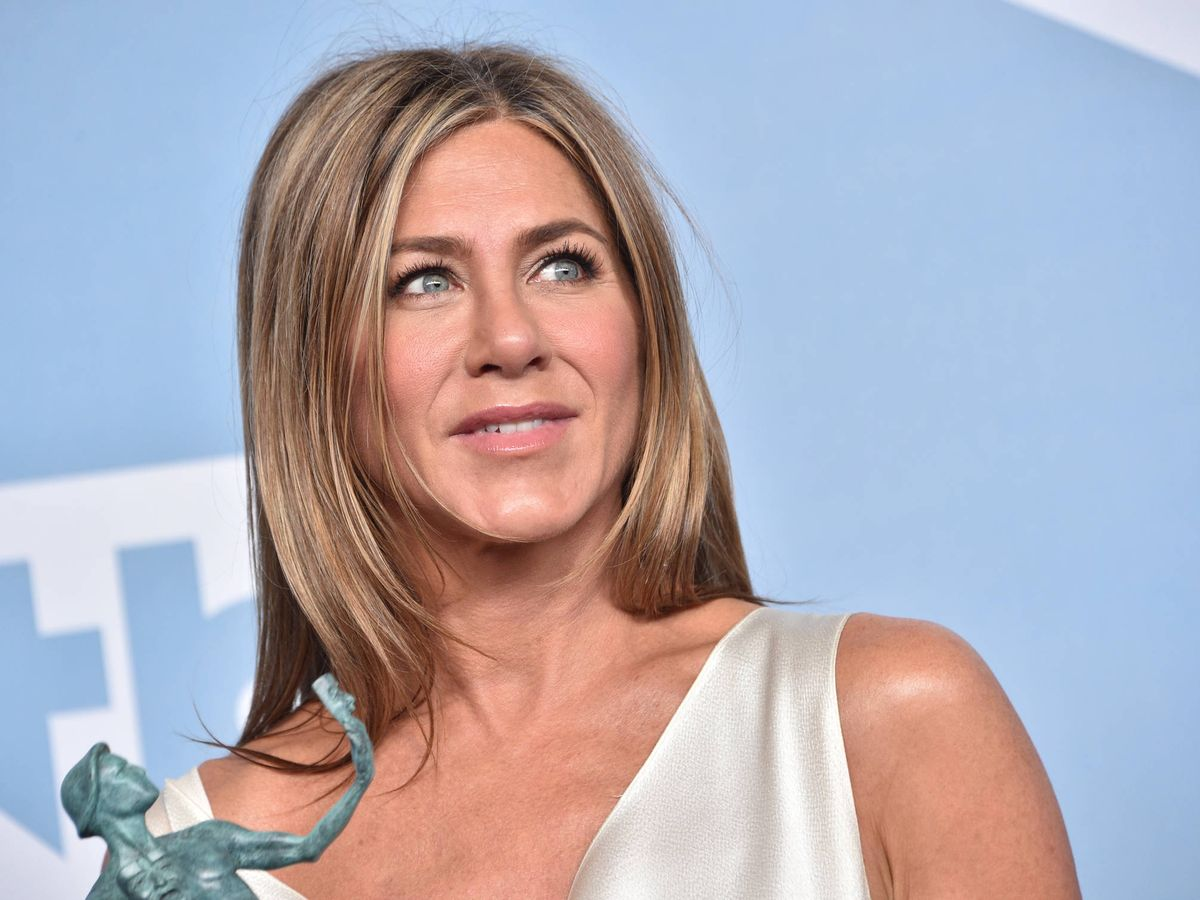 Foto:  Jennifer Aniston. (Getty)