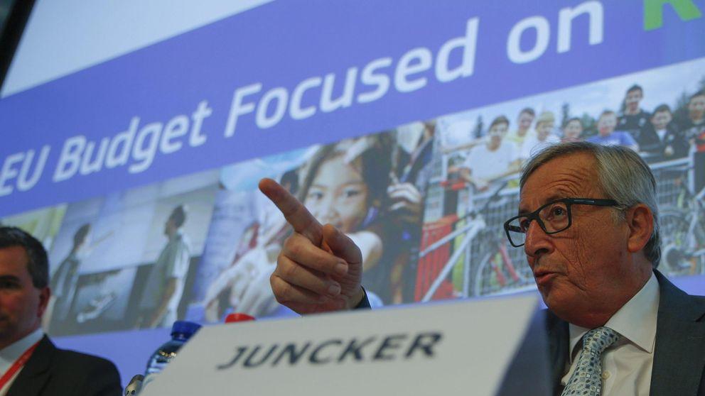 Juncker avisa: Cataluña no puede declarar unilateralmente su independencia