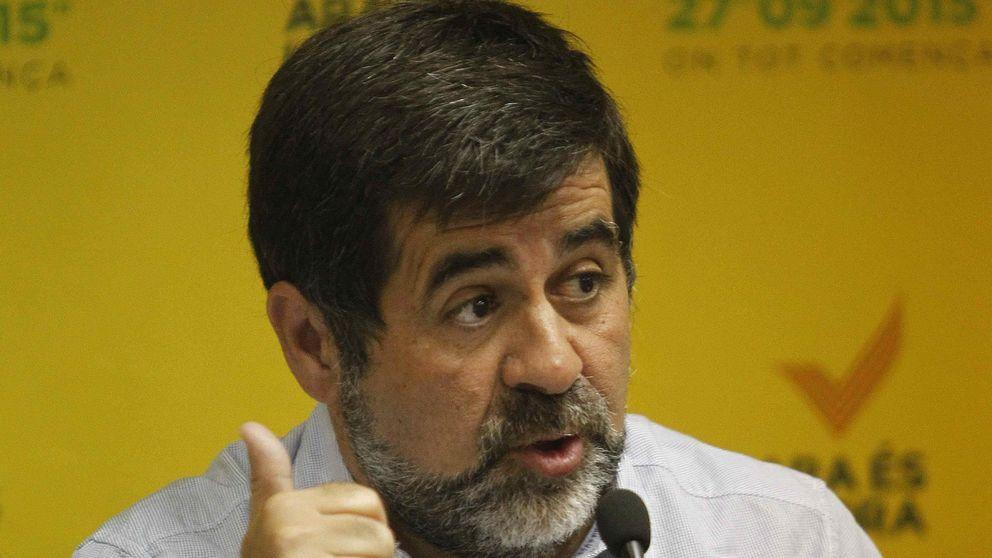 La ANC pide perdón por pedir el voto para cualquier partido independentista el 27-S