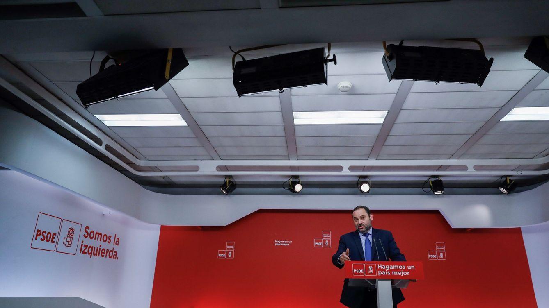 El PSOE advierte a Cs: Garrido es más de lo mismo y de la misma escuela que Cifuentes
