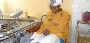 Post de Una mujer da a luz en Etiopía y hace tres exámenes solo 30 minutos después