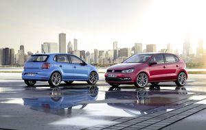 Volkswagen Polo, la esencia del Golf