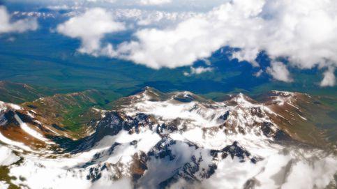Rescatado vivo un montañero español cuyo helicóptero se estrelló en Tayikistán