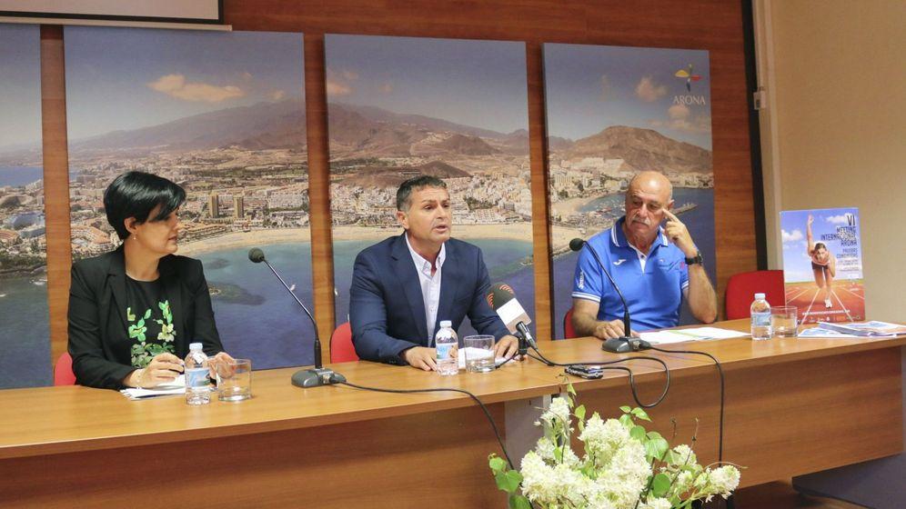 Foto: Miguel Ángel Millán (EFE)