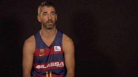 Histórico Juan Carlos Navarro: quinto con más partidos en la historia de la ACB