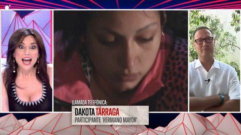 Cuatro provoca un emotivo reencuentro entre Dakota y Pedro García Aguado