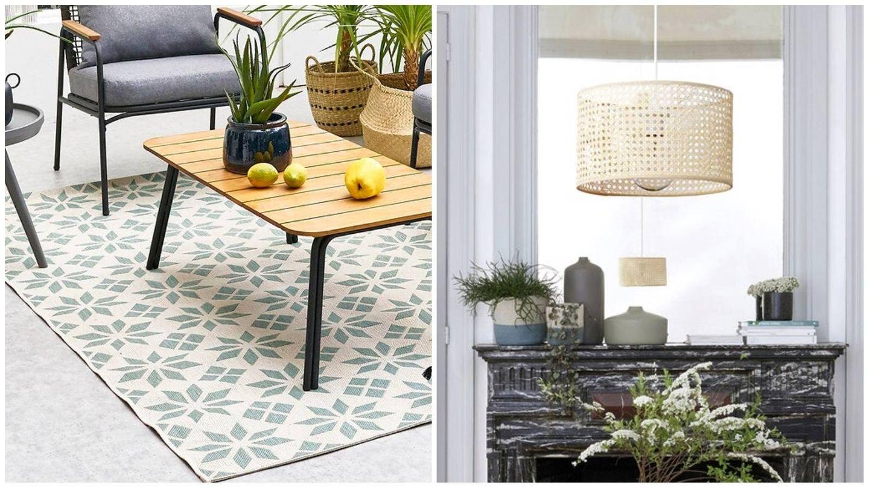 Aplica las nuevas tendencias decorativas con tus compras en La Redoute. (Cortesía)