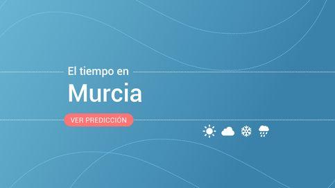 El tiempo en Murcia para mañana: alerta naranja por lluvias