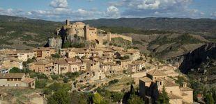 Post de Alquézar, el pueblo de Huesca perfecto para los amantes de la naturaleza y el senderismo