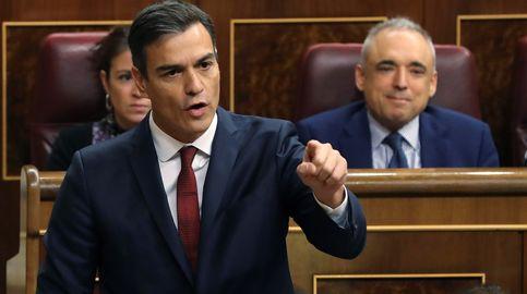 El PP registra la petición de una comisión de investigación por la tesis de Sánchez