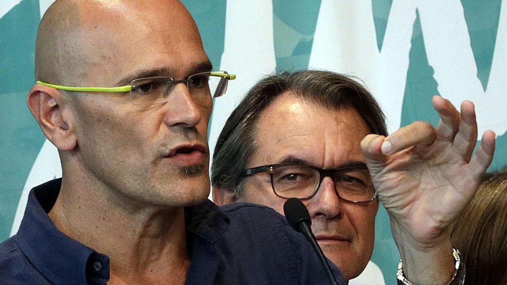 JxSí rechaza hacer una nueva oferta a la CUP y espera a su decisión del sábado