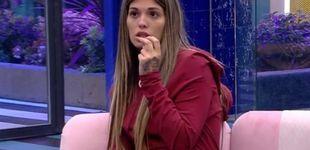Post de El futuro de Nuria Martínez en 'GH VIP 7', en el aire tras haber sido evacuada