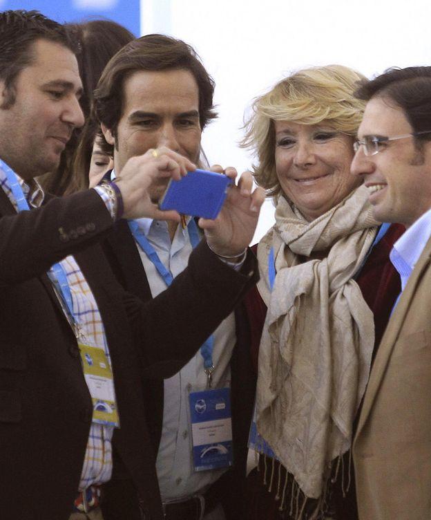 Foto: Convención nacional del pp
