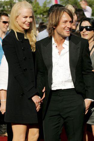 Foto: Nicole Kidman: Tom tiene un amor más profundo con Katie Holmes