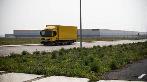 El 'e-commerce' logra lo que no logró el Pocero: que el norte de Toledo no se quede desierto