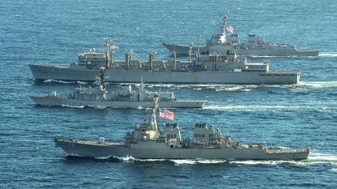 ¿Por qué ha decidido Estados Unidos navegar ahora por el mar de Barents?