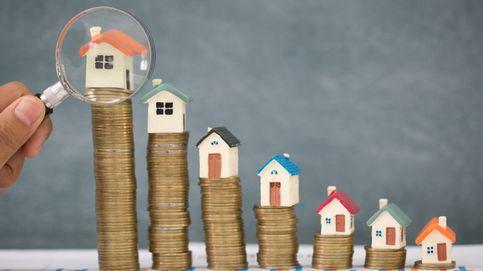 El covid deja atrás un 2020 con una caída del 50% de la inversión inmobiliaria