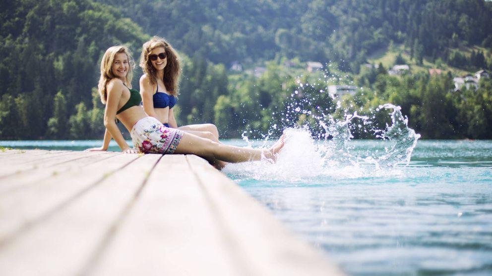 Francia y Finlandia, los países con más vacaciones del mundo