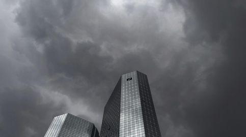 La banca europea pierde un tercio de su valor bursátil con su futuro en duda