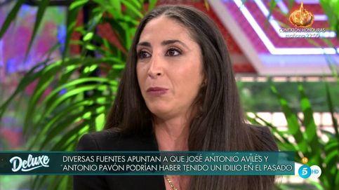 'Sábado Deluxe': la hermana de Antonio Pavón desmonta a José Antonio Avilés
