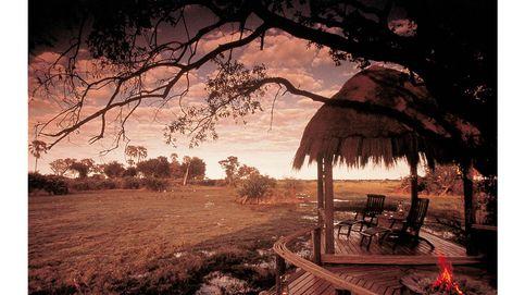 Por los senderos de África: un viaje especial por el bello continente