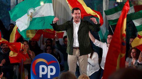 Juanma Moreno: Sorprende que la sentencia se retrasara hasta después del 10-N