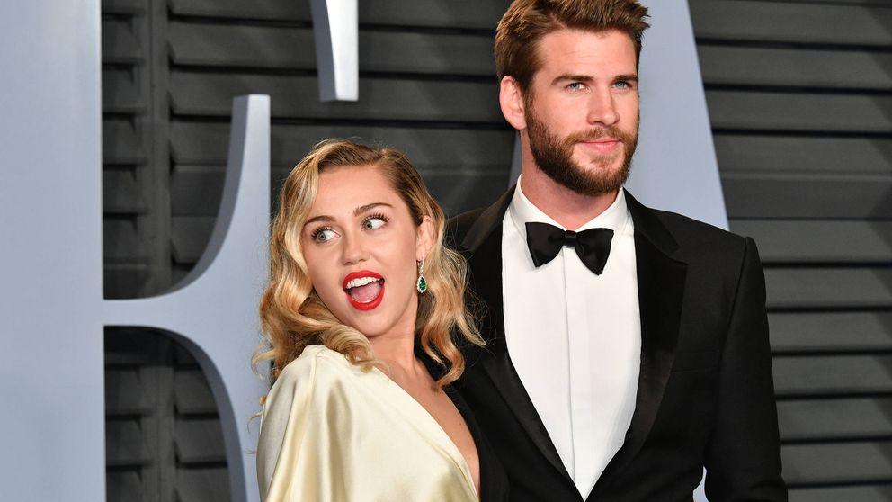 El emotivo mensaje de Miley Cyrus a Liam Hemsworth por su 29 cumpleaños