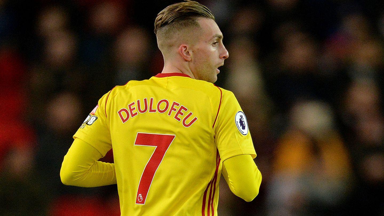 Deulofeu ya ha jugado dos partidos en la Premier. (Reuters)