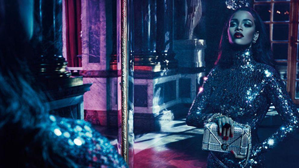 Anna Wintour se vuelve futurista en la gala del MET 2016