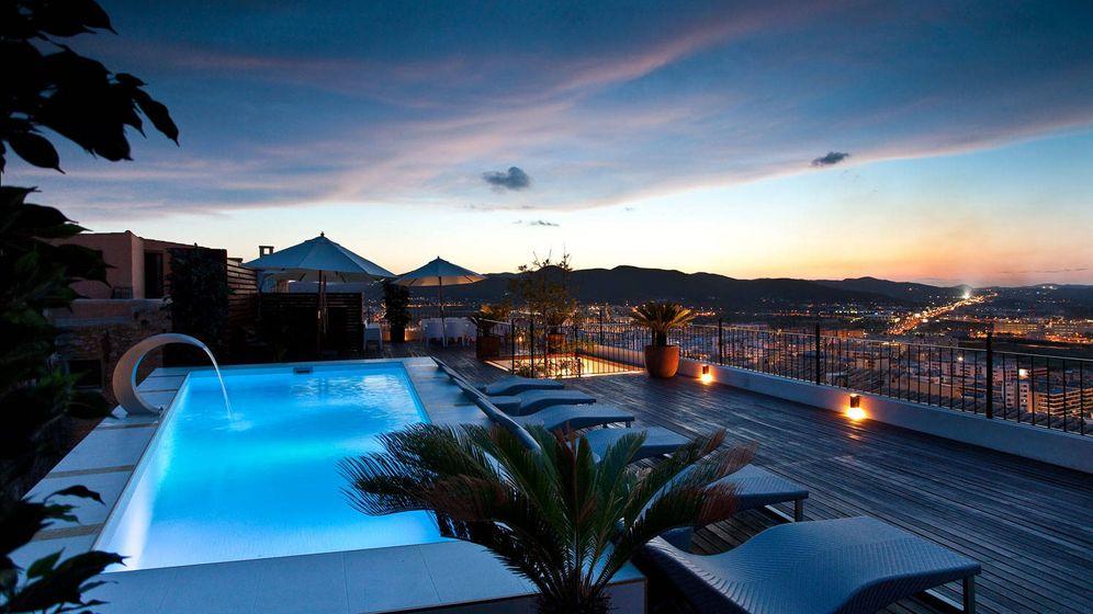 Foto: La casa más cara de Ibiza es un palacio del siglo XVIII y cuesta 9,5 millones