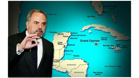 Los Polanco crearon un entramado societario en el paraíso de las Caimán