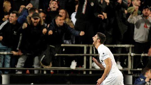 Valencia - Real Madrid en directo: resumen, goles y resultado