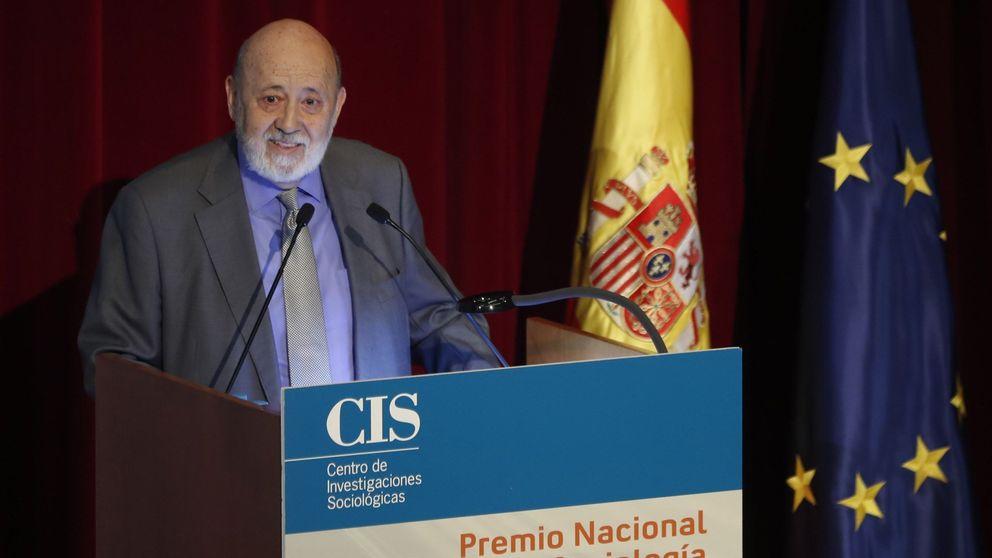 El CIS ficha a dedo la empresa que hacía los sondeos para Tezanos en la revista del PSOE