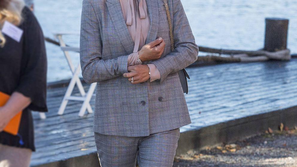 Nuevos rumores de embarazo para la princesa Victoria de Suecia